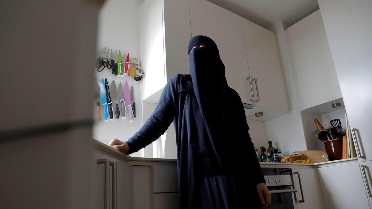 Идда мусульманки и нормы, связанные с ней
