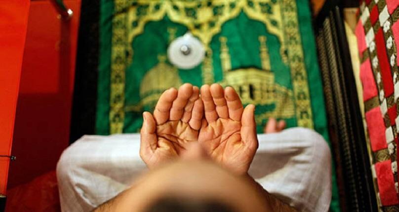 Закон постепенности в исламе