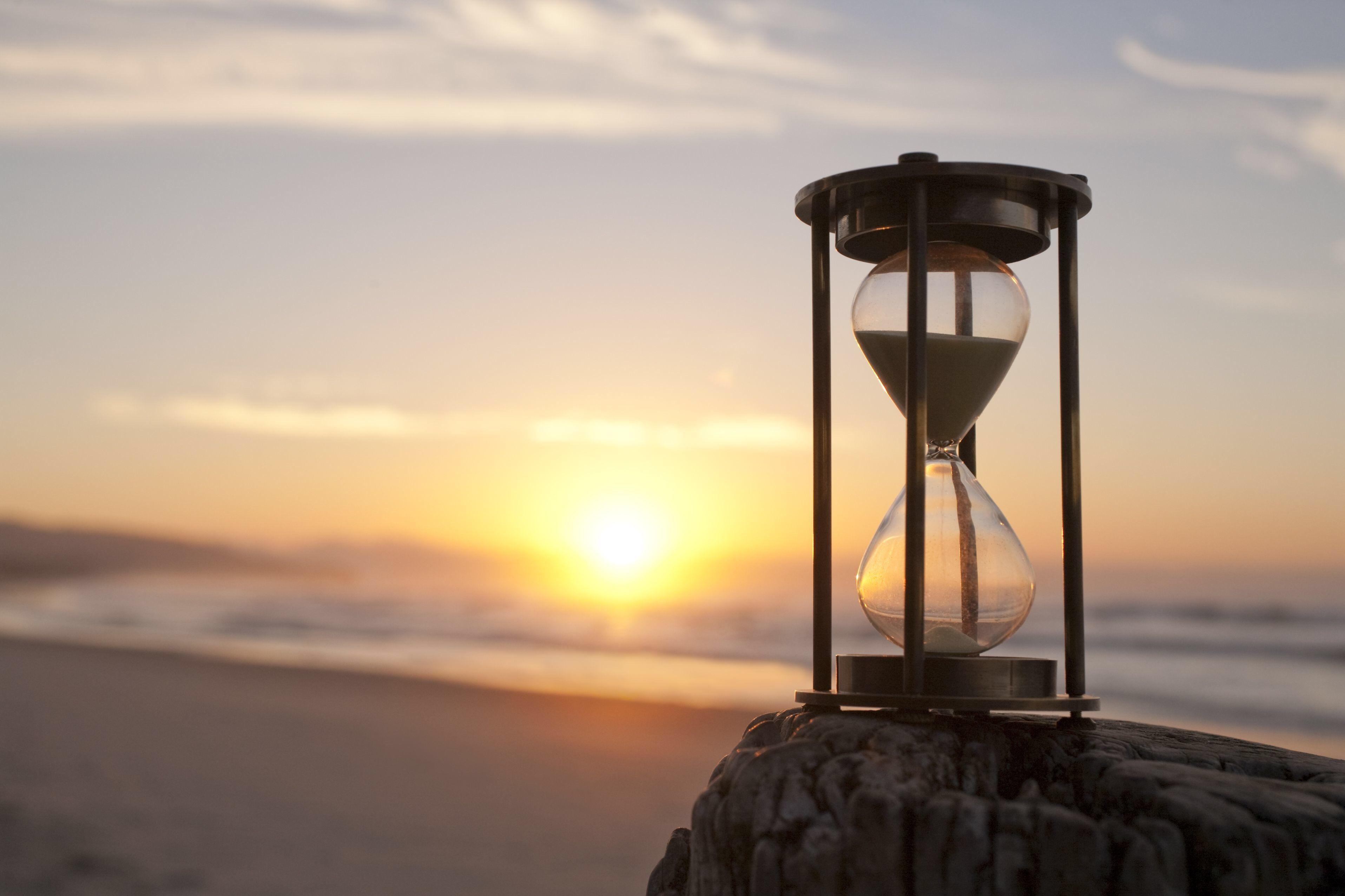 Дорожи временем