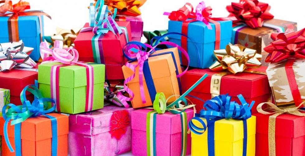 Принятие подарков от неверующих