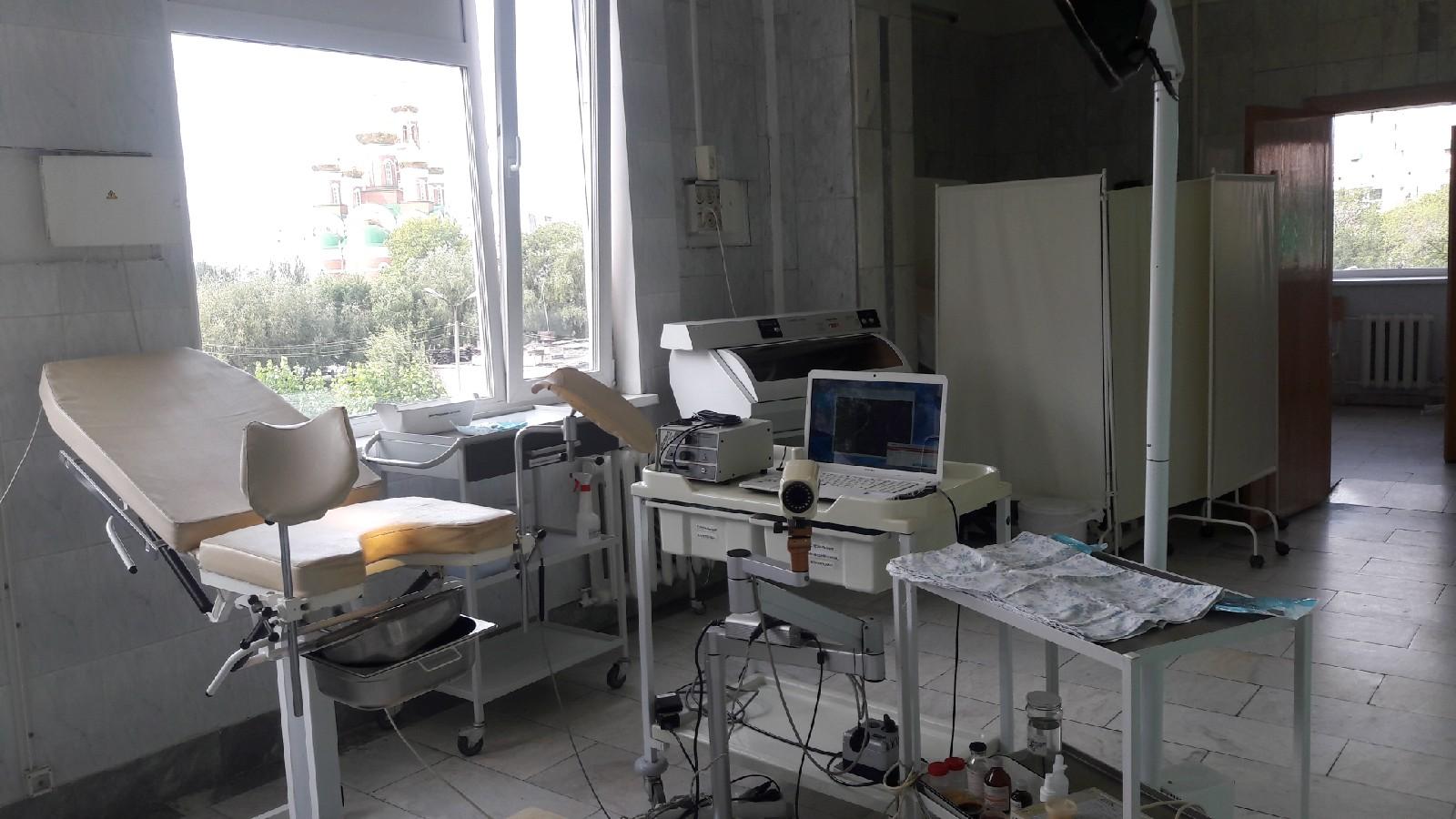 посещения гинеколога во время рамадана