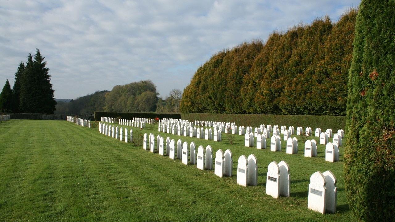 Можно ли срывать траву с могилы