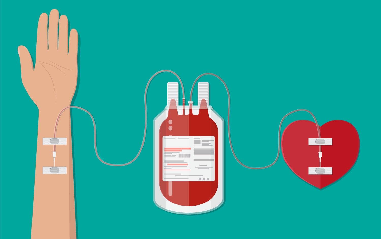 Можно ли по Исламу быть донором крови