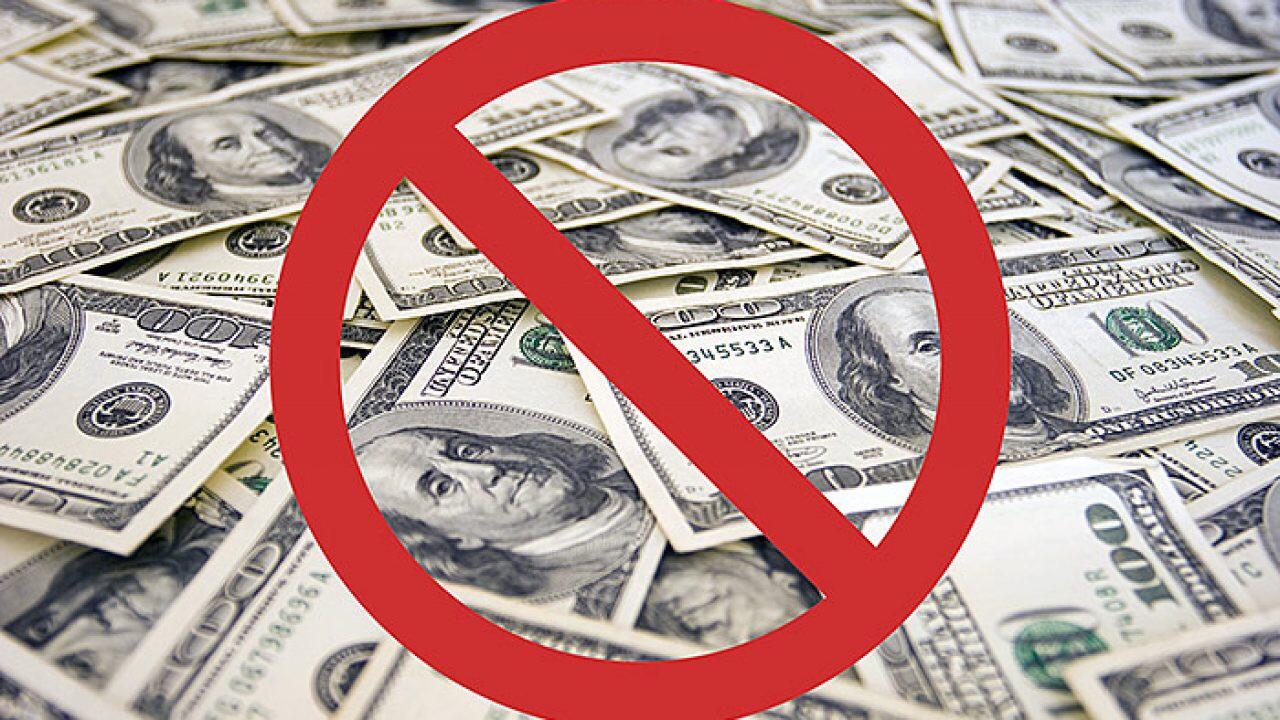 Можно ли жене брать деньги мужа без его ведома