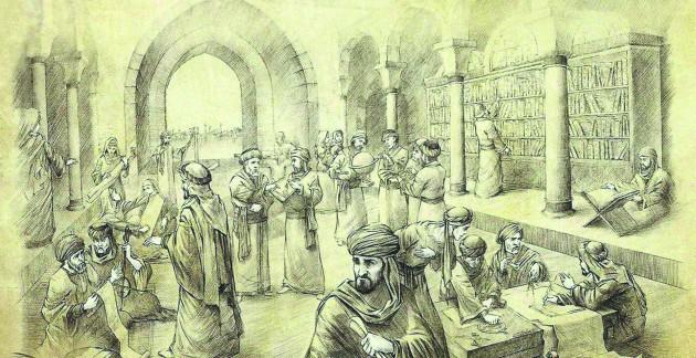 наследие имама Аш-Шафии